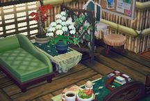 Acnl homes
