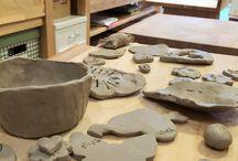 Moje / formy malarskie i ceramiczne