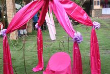 Photo Booth / Photo booth ideas, props, backdrops for parties, wedding or events..