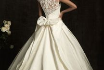 weddings and wedding dresses