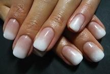 Nail stuff:-)