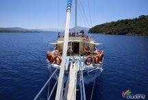 Fethiye12 adalar tekne turu / Fethiye tekne turu 12 adalar turu en uygun fiyatlar ile www.oludeniztravel.com adresinde