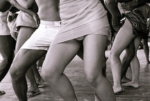 Lambada / The forbidden dance and the mother of Brazilian zouk.