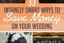 Wedding - Budget Friendly Ideas / Have an amazing day on a budget
