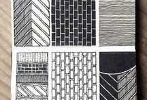 Sketchbooks and Art Journals