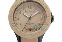 Avalanche Watches / View collection: http://www.e-oro.gr/avalanche-rologia/