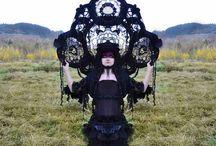 goth / by Sandi Davis