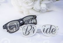 Wedding Gifts Galore / The perfect wedding favors & gifts, for any personality!