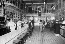 Stores In 1800s