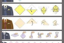 Mens fashion - Styling