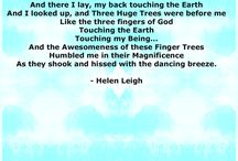 POETRY BY HELEN LEIGH / A collection of poems written by Helen Leigh