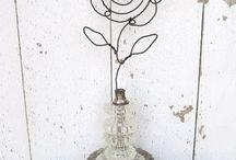 wire art?