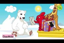 Nursery Rhymes and Children's Songs / Game for kids, Nursery Rhymes, Children / by Nursery Rhymes