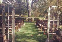 The dream of a wedding