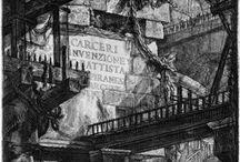 Giovanni Battista Piranesi / Neoclassicismo