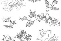 Tattoos Pájaros