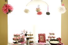Event: Baby shower Ideas / Planning for Boys or girls