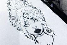 Dibujos ❤