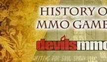 MMO Games / The world of Massively Multiplayer Online Games.
