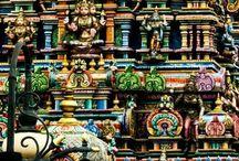 hinde tempel