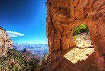 Outdoor Adventures / Hiking, Biking, Backpacking, Exploring Nature.