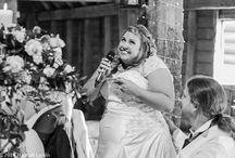 Wedding Speeches / Bride's speech, groom's speech, bestman's speech, father-of-the-bride speech