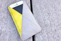 Papier, SnapPap | paper, snappap / iPhonehüllen aus SnapPap in verschiedenen Farben