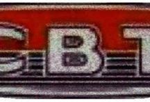 Tracteur CBT