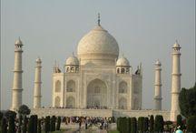 India: Delhi, Agra y Jaipur / La India, un lugar especial...