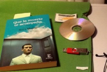Mis libros / Libros que me han gustado o aportado algo,,,