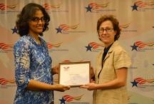 Presidential voluntary award