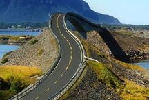 Yes I would want to drive down this road