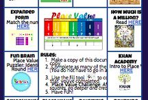 Math: Place Value