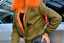 WWW.FURS-OUTLET.COM BOMBER JACKET FUR