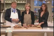 Trump Diet / Food does not appear to capture as  much of Donald Trump's attention as making deals and making America great again but that just makes it all the more interesting when some of his food preferences comes to light.