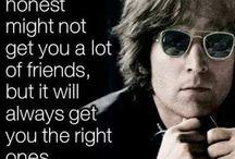 Best/Famous Quotes