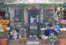 Garden Gifts & Display Ideas