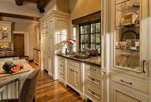 New House decoration ideas / by Melinda Spicher