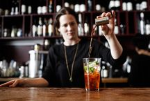 The Providores by Stefan Johnson / Food and Drink Photography from The Providores