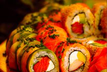 Sushi de rafita