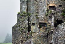 Carlingford Castles