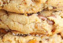 Cookies, Cookies & More Cookies