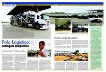 jornal Folha 670 / Criação de projeto e diagramação