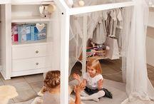 Namioty i inne ciekawe konstrukcje dla dziecka