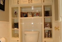 Inspiration - Bathroom/Toilet