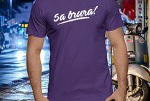 T-skjorter: Uttrykk