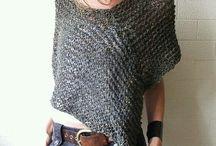 Вязаники спицами
