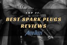 Top 11: Best Spark Plugs Reviews