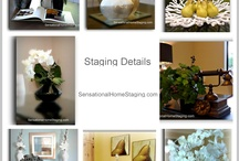 home staging detale