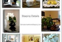 home staging detale